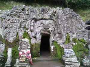 Baba Yaga Elephant Cave