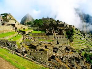 Product 3 Machu Picchu